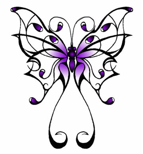 butterfly tat tattoo 04