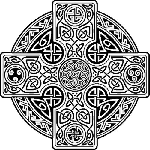 celtic cross 07