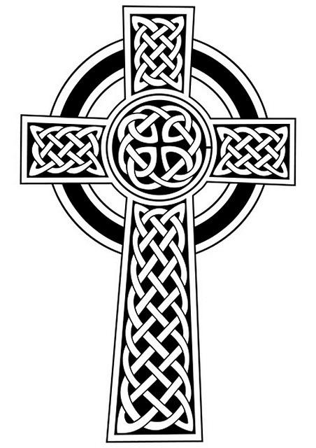 celtic cross 12