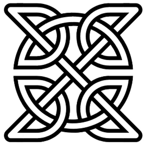 celtic knot tat tattoo 01