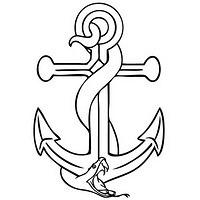 anchor tat tattoo 06