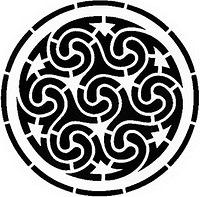 celtic knot tat tattoo 06