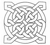celtic knot tat tattoo 12