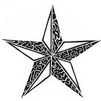 star tat tattoo 03